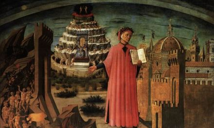 What the Devil? – The Language of Hell in Dante's 'Inferno' XXXI