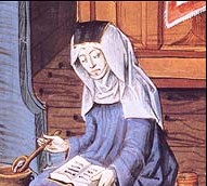 Margery Kempe: The Moaning Mystic