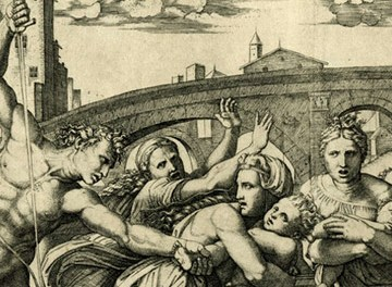 The Birth of Mass Media: Marcantonio Raimondi and Raphael at the Whitworth