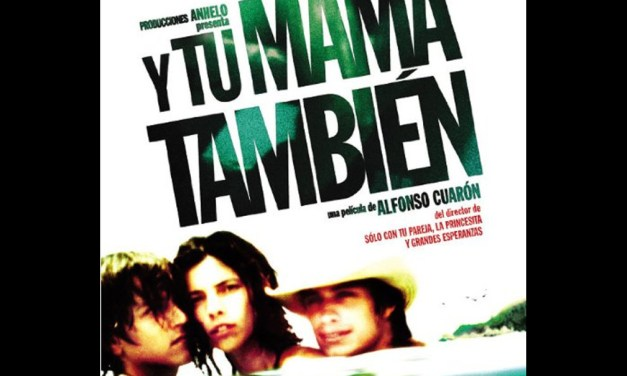 The Pick of Online Film: 'Y Tu Mamá También'