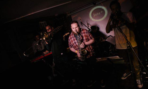 Jazz Plus Presents Glowrogues: Bringing Something Different to London Nightlife