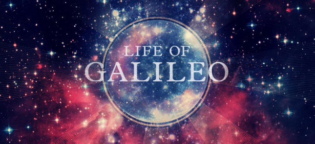 """Unhappy the land that is in need of heroes"": Marxism and the Cosmos in Brecht's 'Life of Galileo'"