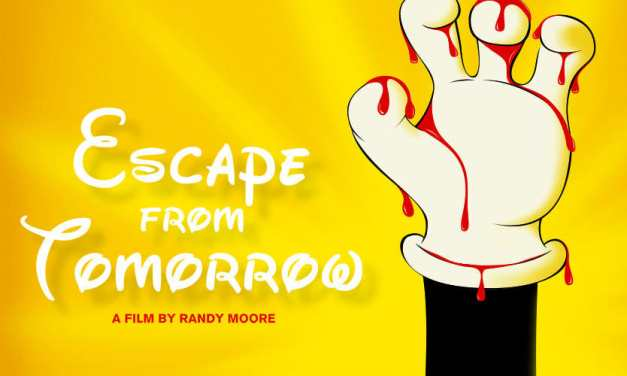 The Pick of Online Film: Escape from Tomorrow