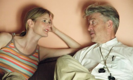 Dern Night of The Soul: David Lynch and His Unsung Muse