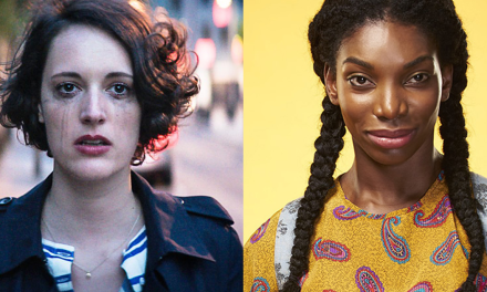 'Fleabag' and 'Chewing Gum': Breaking the Fourth Wall on the Small Screen