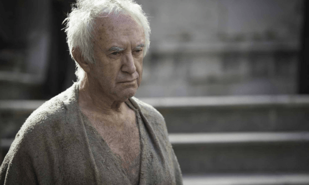 Game of Thrones: The High Septon and the Franciscan Ascetic