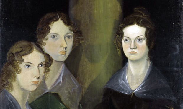 The Forgotten Brontë: Searching for Branwell