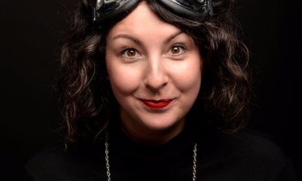 The Science of Comedy: In Conversation with Samantha Baines