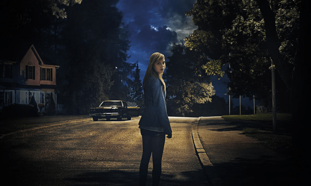 The Pick of Online Film: 'It Follows'