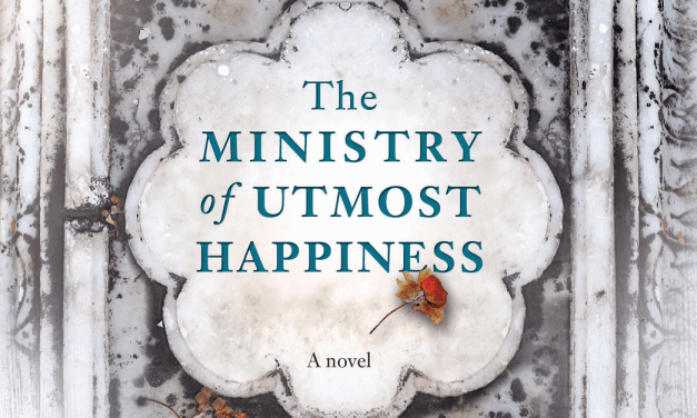Man Booker Prize 2017: 'The Ministry of Utmost Happiness' and the Limits of Politics in Fiction