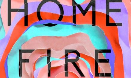 "Man Booker Prize 2017: Kamila Shamsie's ""Home Fire"""