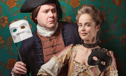 Continuing Restoration Battles: Hannah Cowley's 'The Belle's Stratagem'