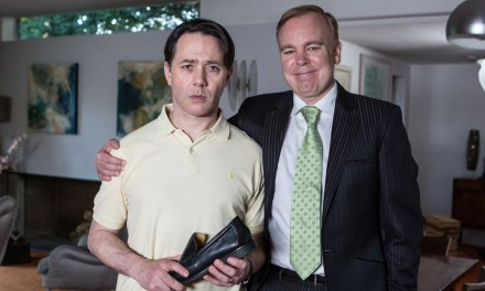 The Domestic Horror Stories of 'Inside No. 9'