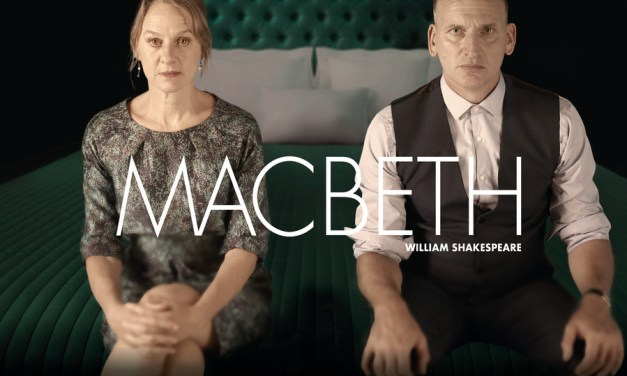 A Spectacle of Horror: 'Macbeth' at the RSC