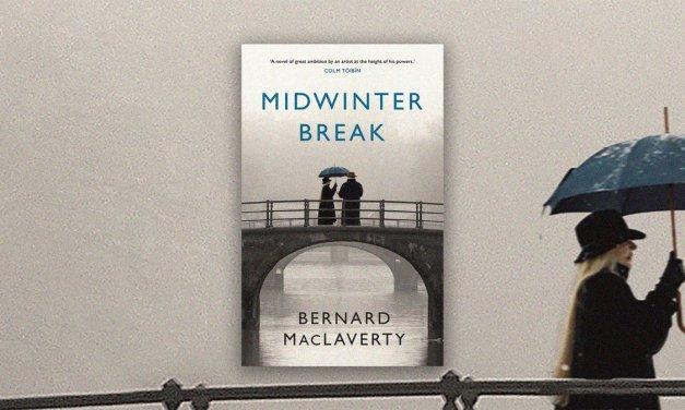 International Women's Day: Bernard MacLaverty's 'Midwinter Break'