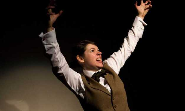 A Feminist Freud?: Freud the Musical