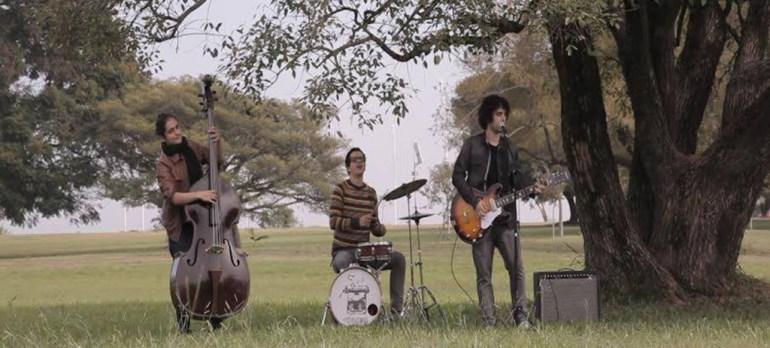 Renascentes lançam o clipe da música Raiar, uma das canções do álbum de estreia