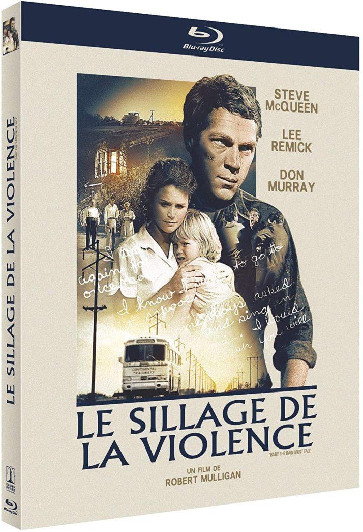 Baby the rain must fall : B.O. (1964) = Le Sillage de la