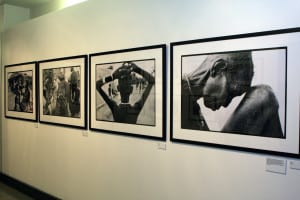 Dafur: Photojournalists Respond exhibition. Courtesy of proof.org
