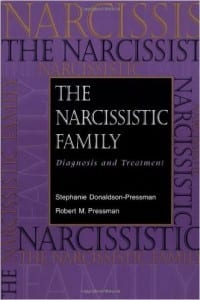 Narcassistic Families