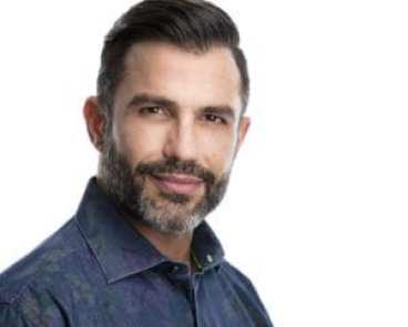 Photo of New York City-based clinical psychologist Dr. Joseph Cilona