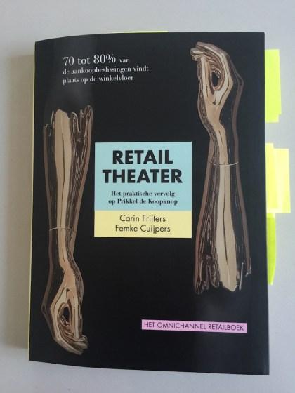 Retail Theater. Het praktisch vervolg op Prikkel de Koopknop