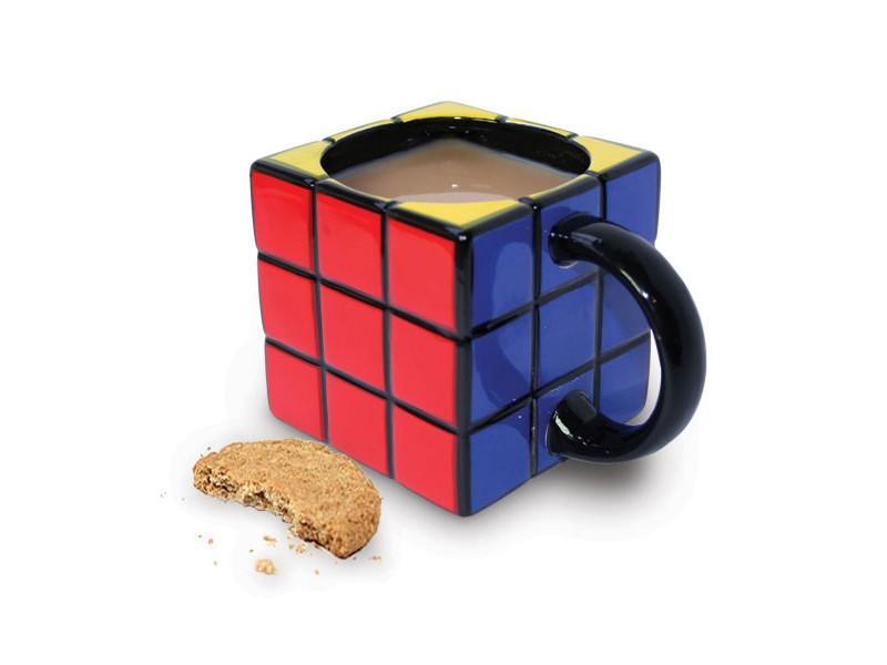 Rubik's Cube  Cult View
