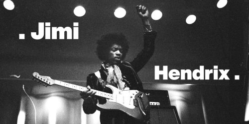 Purple Haze (1967) – The Jimi Hendrix Experience 不可錯過的結他表演