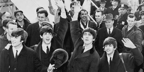 Hey Jude – The Beatles 這首歌曲是寫給誰呢?