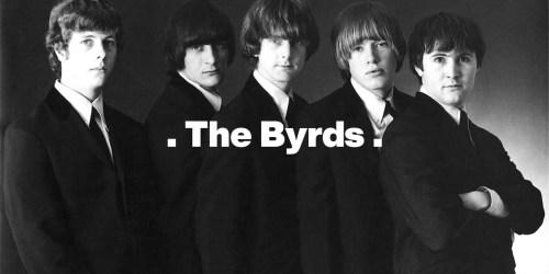 Mr. Tambourine Man – The Byrds 以不同風格演繹Bob Dylan大師作品