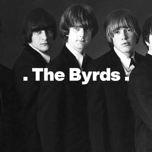 Mr. Tambourine Man – The Byrds 以不同風格演繹Bob Dylan大師作品