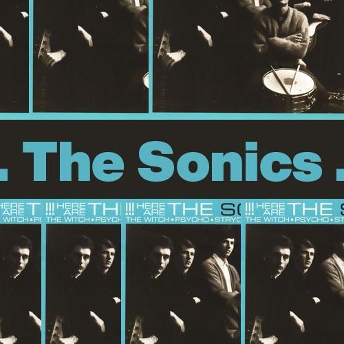 Psycho – The Sonics