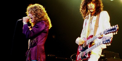 Heart Breaker – Led Zeppelin 不可錯過的結他 Riff