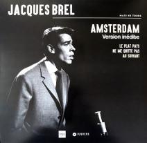 單曲Amsterdam