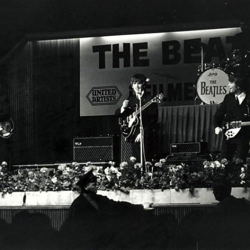 Ticket to Ride(1965) – The Beatles:這首歌曲是關於甚麼
