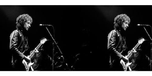 Subterranean Homesick Blues (1965) – Bob Dylan