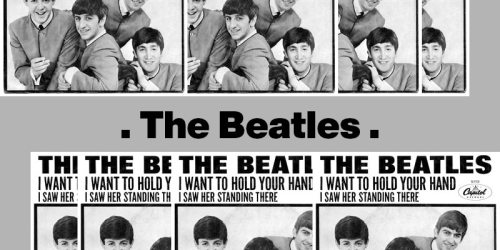 I Want to Hold Your Hand (1963) – The Beatles