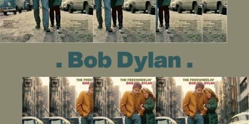 Blowin in the Wind – Bob Dylan