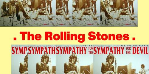 Sympathy for the Devil (1968) – The Rolling Stone