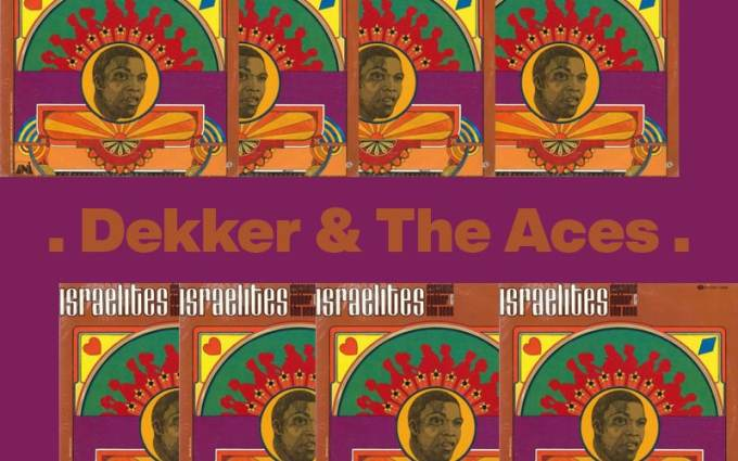 Cover_Dekker & The Aces_1