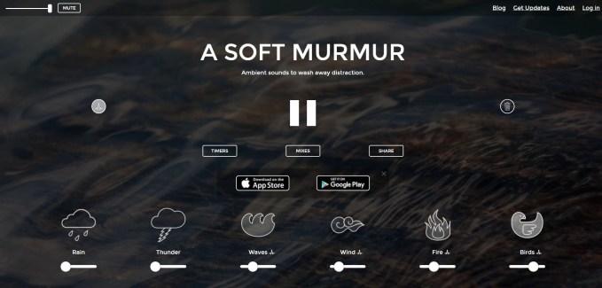 Cover_Softmurmur