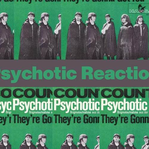 Psychotic Reaction – The Count Five