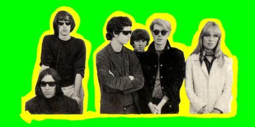 Venus in Furs (1967) – The Velvet Underground