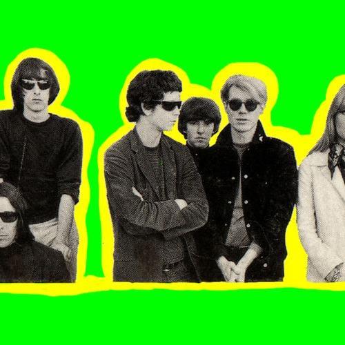 Venus in Furs – The Velvet Underground 關於性小眾、禁忌、SM的歌曲