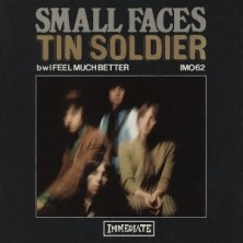 Tin Soldier 單曲版本