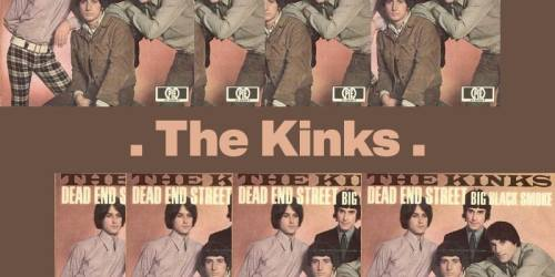 Dead End Street (1966) – The Kinks