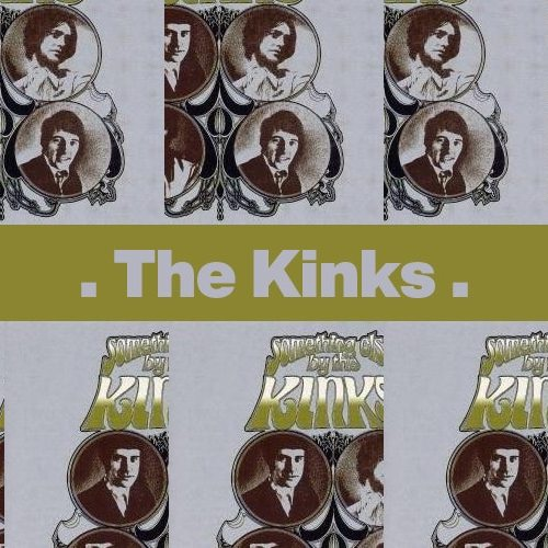 Waterloo Sunset  – The Kinks