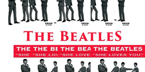 She Loves You – The Beatles:歌詞及意思