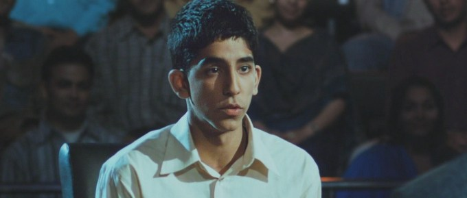 Slumdog Millionaire #2