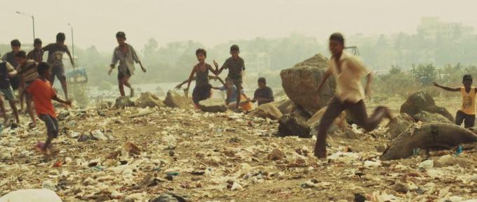 Slumdog Millionaire #5